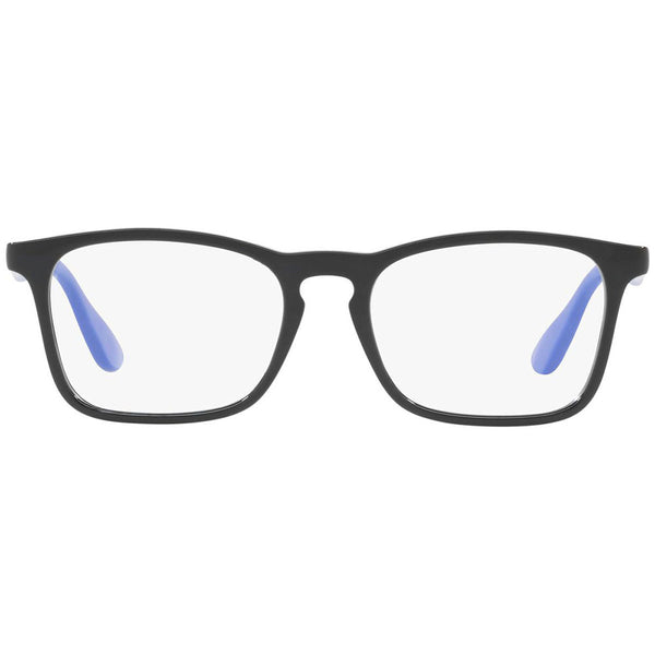 Ray-Ban Junior Square Style Kids Eyeglasses