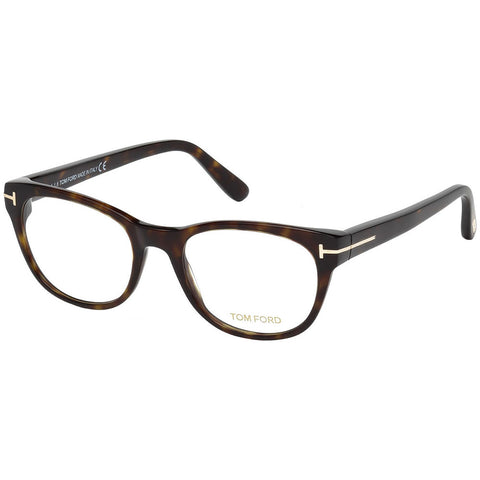 Tom Ford Square Eyeglasses Women FT5433 052
