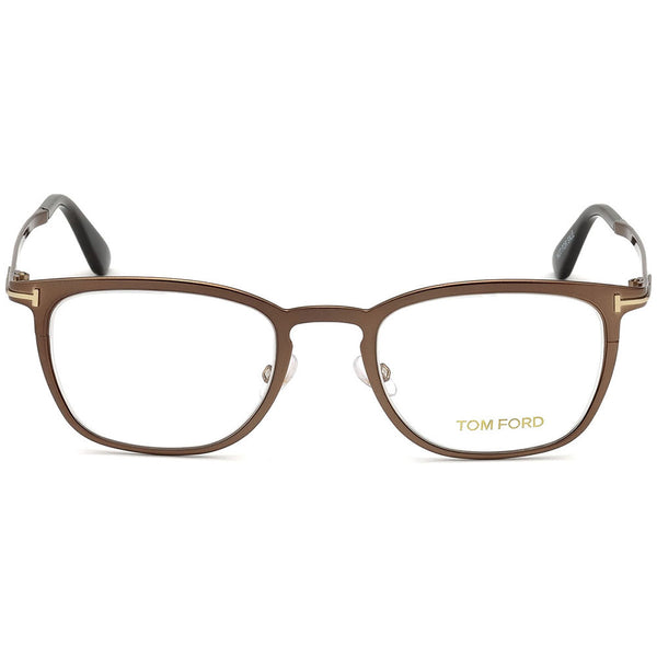 Tom Ford Square Mens Eyeglasses FT5464 038