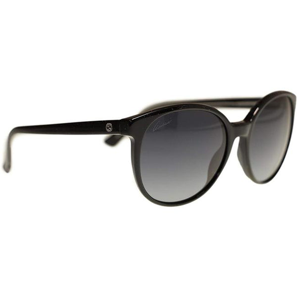 Gucci Women's Cat Eye Sunglasses