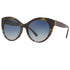 Burberry Sunglasses Havana Dark Green w/Blue Women's BE4247D-36364L-56