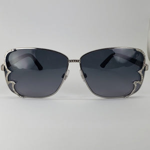 Swarovski Women's Aviator Sunglasses - Front View