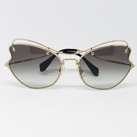 Miu Miu Butterfly Sunglasses Women's MU56RS-ZVN0A7-61