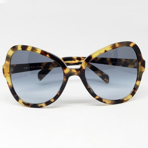 Prada Butterfly Women Sunglasses Havana | Frame View