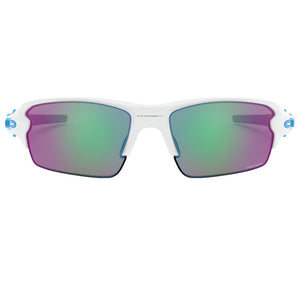 Oakley Men's Flak 2.0 Sports Sunglasses OO9271 17 - Front