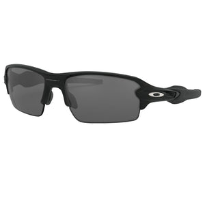 Oakley Flak 2.0 Men Sunglasses Matte Black w/Black Iridium Lens  OO9295 01
