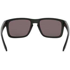 Oakley Holbrook Sunglasses Prizm Grey Lens - Back View
