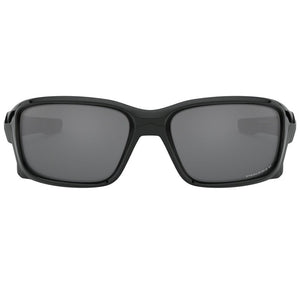 Oakley Men's Straightlink Rectangle Sunglasses - Front View