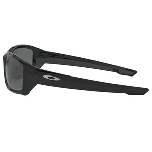 Oakley Men's Straightlink Sunglasses OO9331 16 - Side View