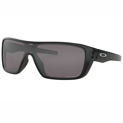 Oakley Straightback Sunglasses Prizm Black Polarized Lens