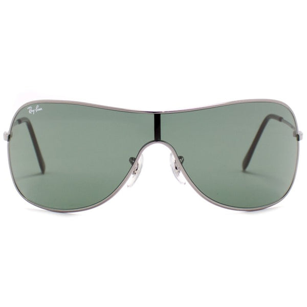 Ray-Ban Shield Style Men's Sunglasses