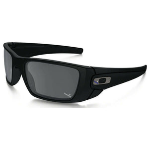 Oakley Fuel Cell Infinite Hero Sunglasses Black Iridium Lens