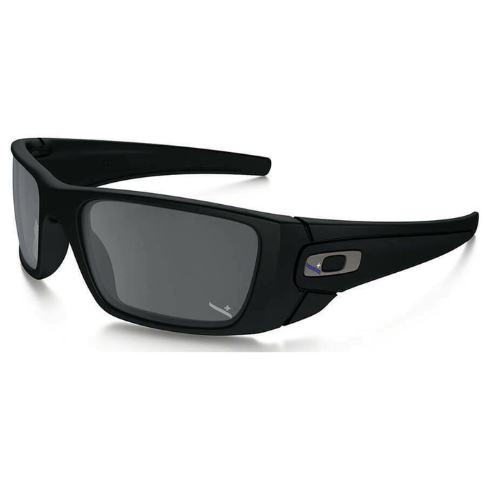 Oakley Fuel Cell Infinite Hero Sunglasses W/Black Iridium Mirrored Lens OO9096-I4