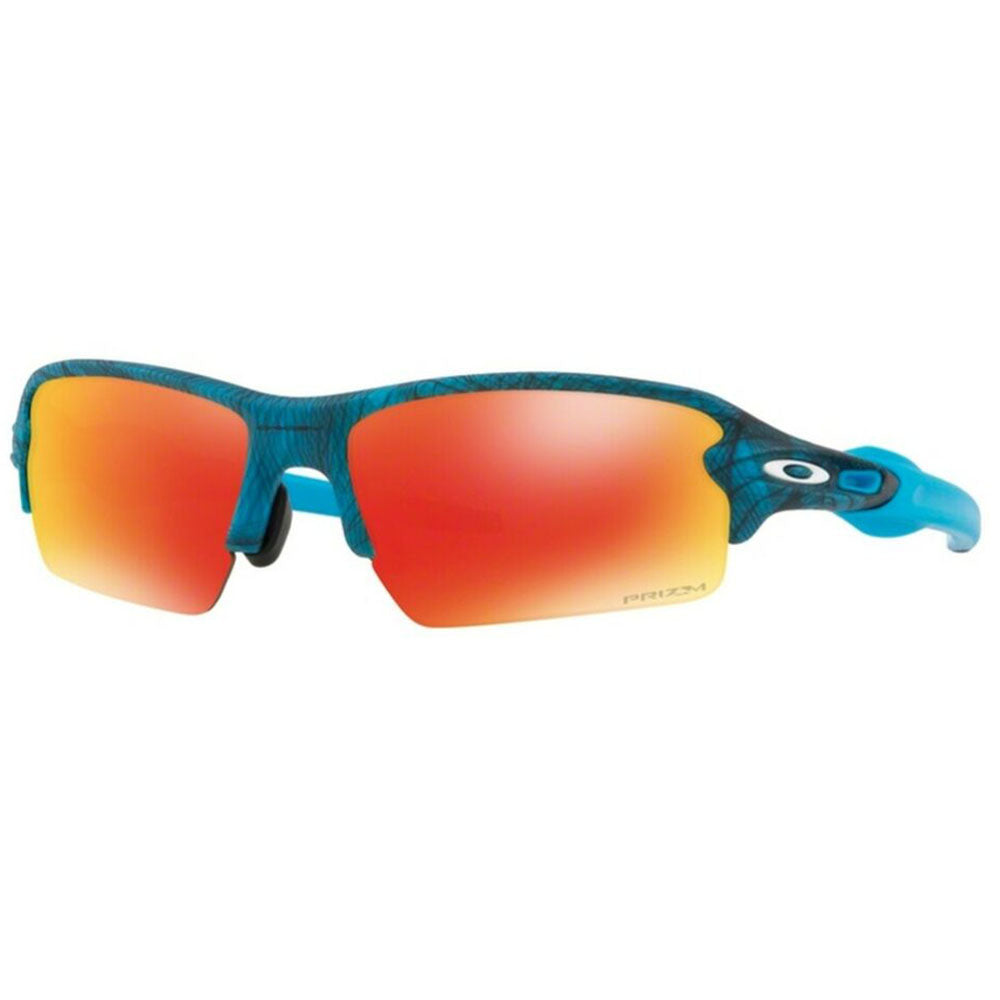 Oakley Flak 2.0 Sports Unisex Sunglasses Prizm Ruby Lens