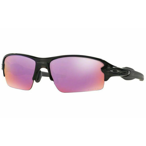 Oakley Flak 2.0 Men's Sunglasses w/Prizm Trail Lens OO9271 12