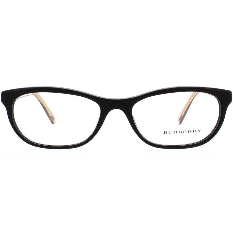 Burberry Cat Eye Eyeglasses Women's BE2180-3507-52