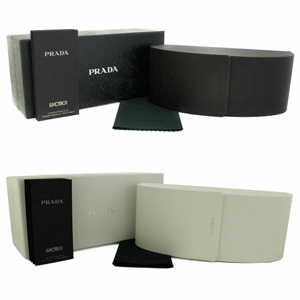 Prada Round Men's Sunglasses