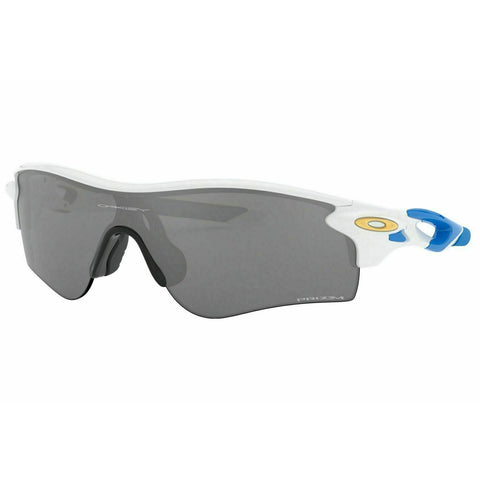 Oakley Radarlock Path Men's Sunglasses w/Prizm Black Iridium Lens OO9206 4738