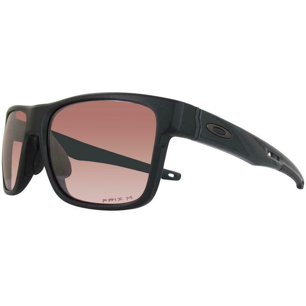 Oakley Crossrange Men's Sunglasses W/Prizm Dark Golf Lens OO9361 17