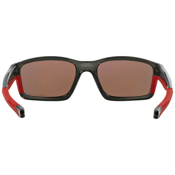 Oakley Chainlink Gray Smoke