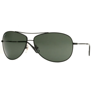 Ray-Ban Men's Sunglasses W/Green Lens RB3293 006/71