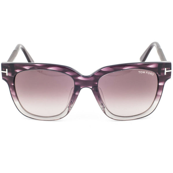 Tom Ford Tracy Square Women's Sunglasses | Front Side