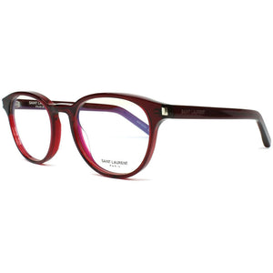 Saint Laurent Unisex Eyeglasses 50 mm - Saint Laurent Glasses
