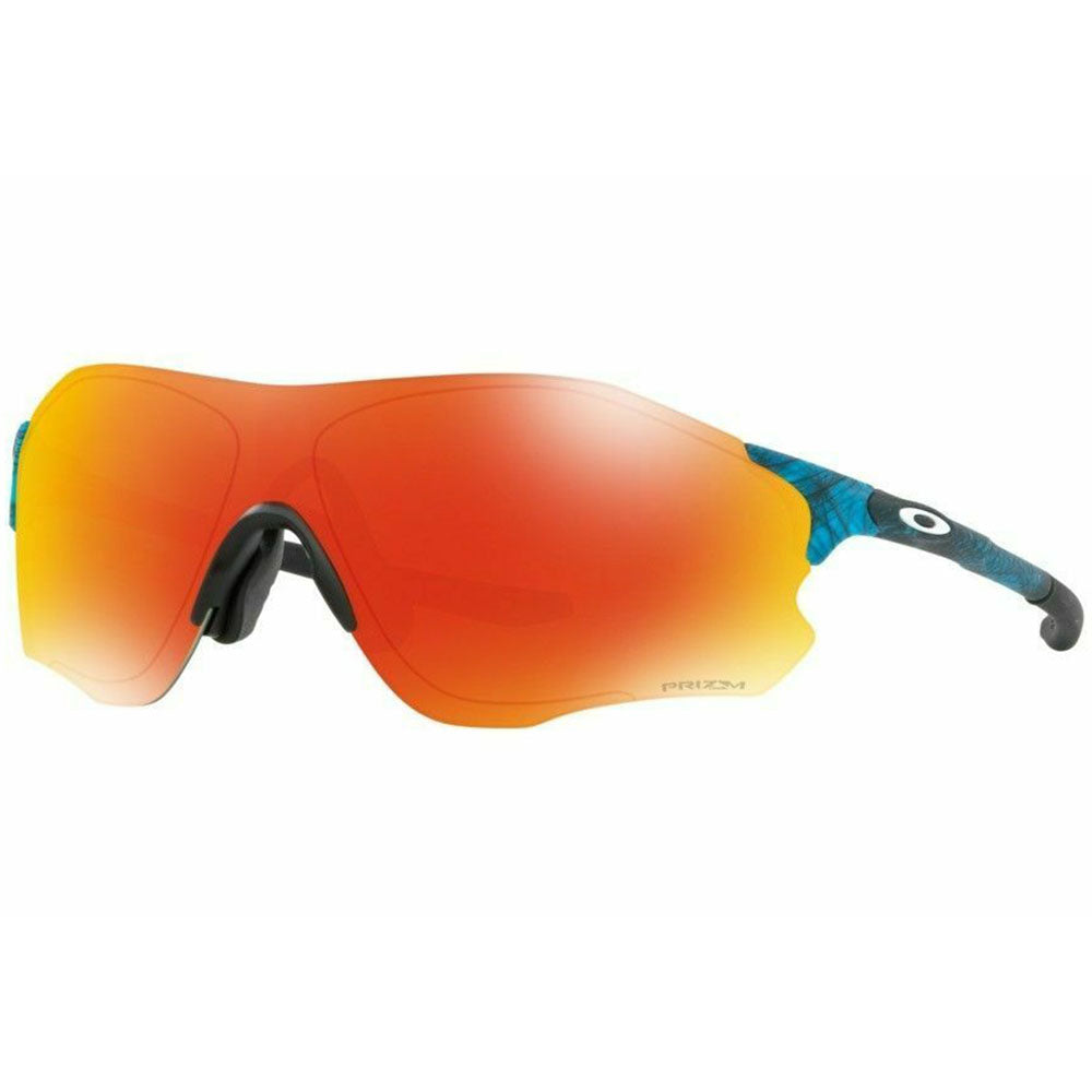 Oakley EVZERO PATH Sports Men's Sunglasses Prizm Ruby Lens
