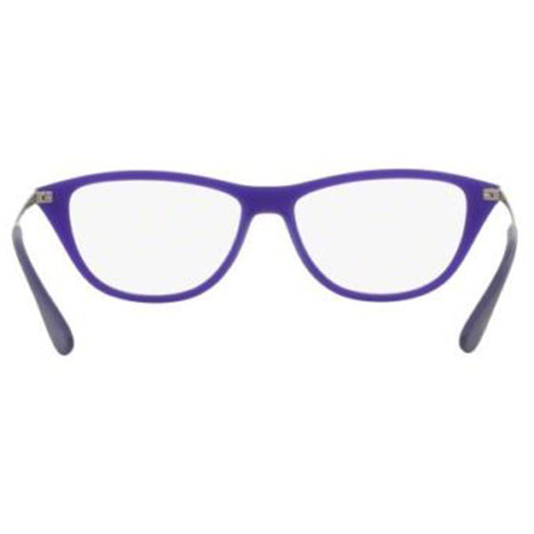 Ray-Ban Eyeglasses Violet w/Demo Lens Women's RX7042 5470 54