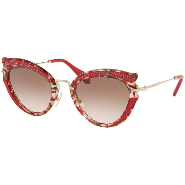 Miu Miu Cat Eye Style Women's Sunglasses