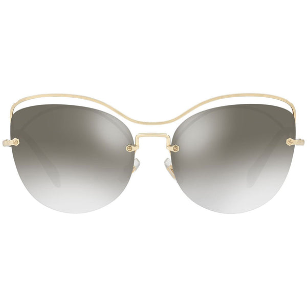 Miu Miu Women's Cat Eye Sunglasses