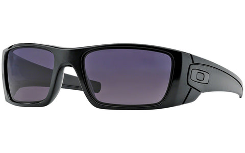 Oakley Fuel Cell Men's Sunglasses W/Warm Grey Lens OO9096 01