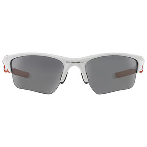 Oakley Men's Rectangle Sunglasses OO9154-23 - Front View