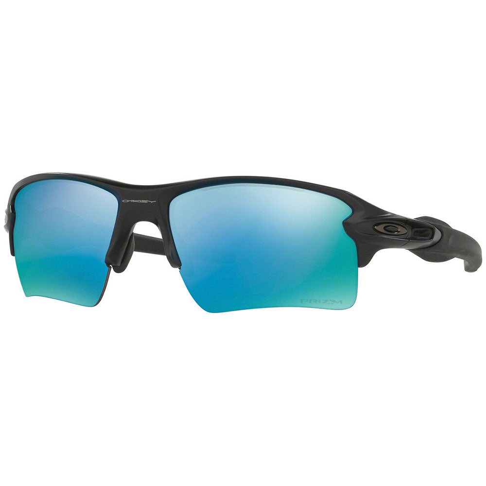 New Authentic Oakley Men's Sunglasses W/Prizm Deep H2O Polarized Lens OO9188-58
