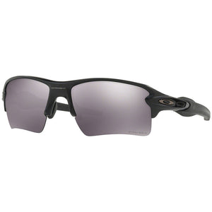 New Authentic Oakley Men's Sunglasses W/Prizm Black Iridium Lens OO9188-73