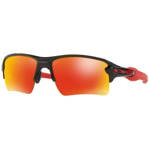 Oakley Flak 2.0 XL Sports Men's Sunglasses Prizm Ruby Lens