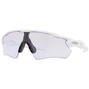 New Authentic Oakley Men's Sunglasses W/Prizm Low Light Lens OO9208-65