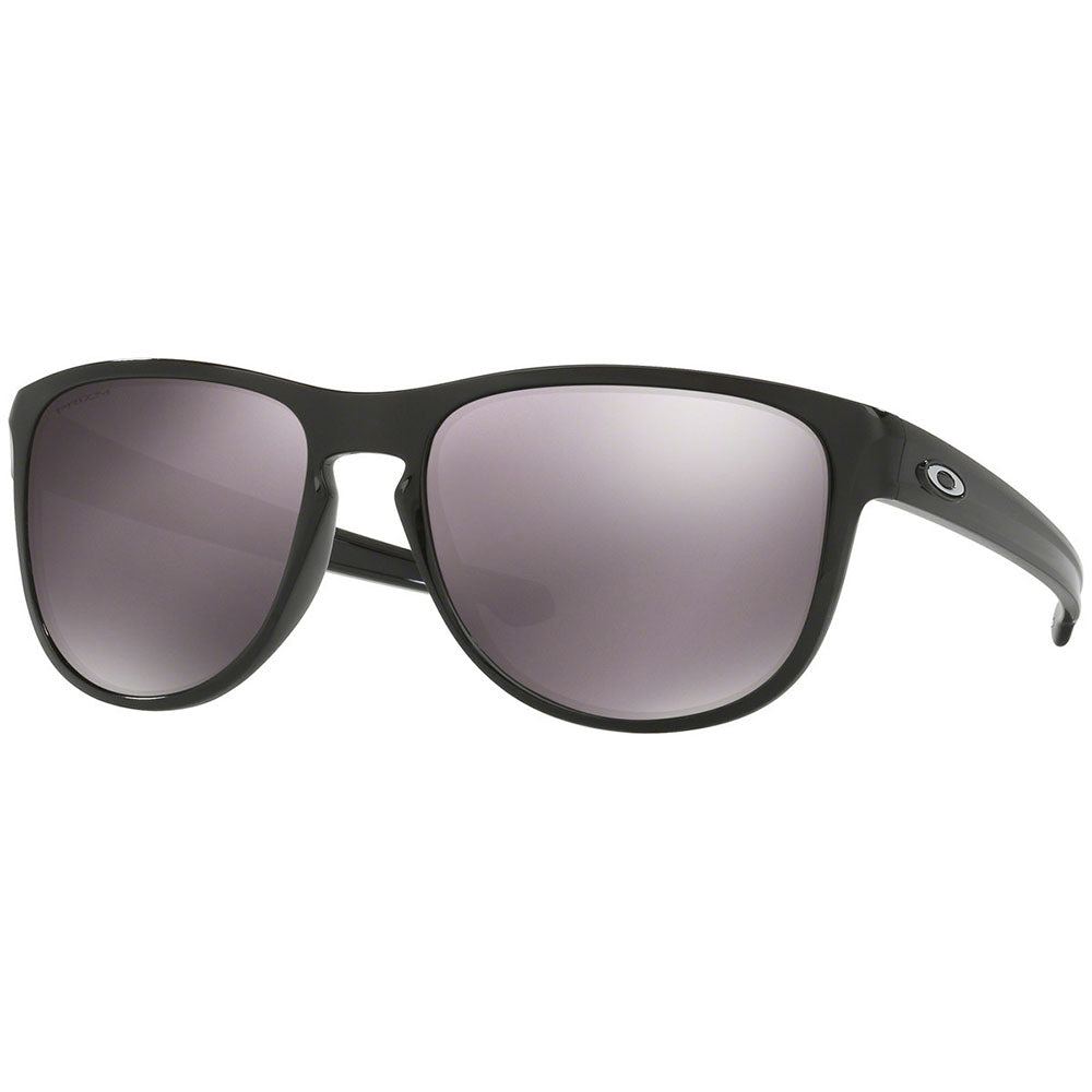 Oakley Sliver R Men's Square Sunglasses - Prizm Daily Lens