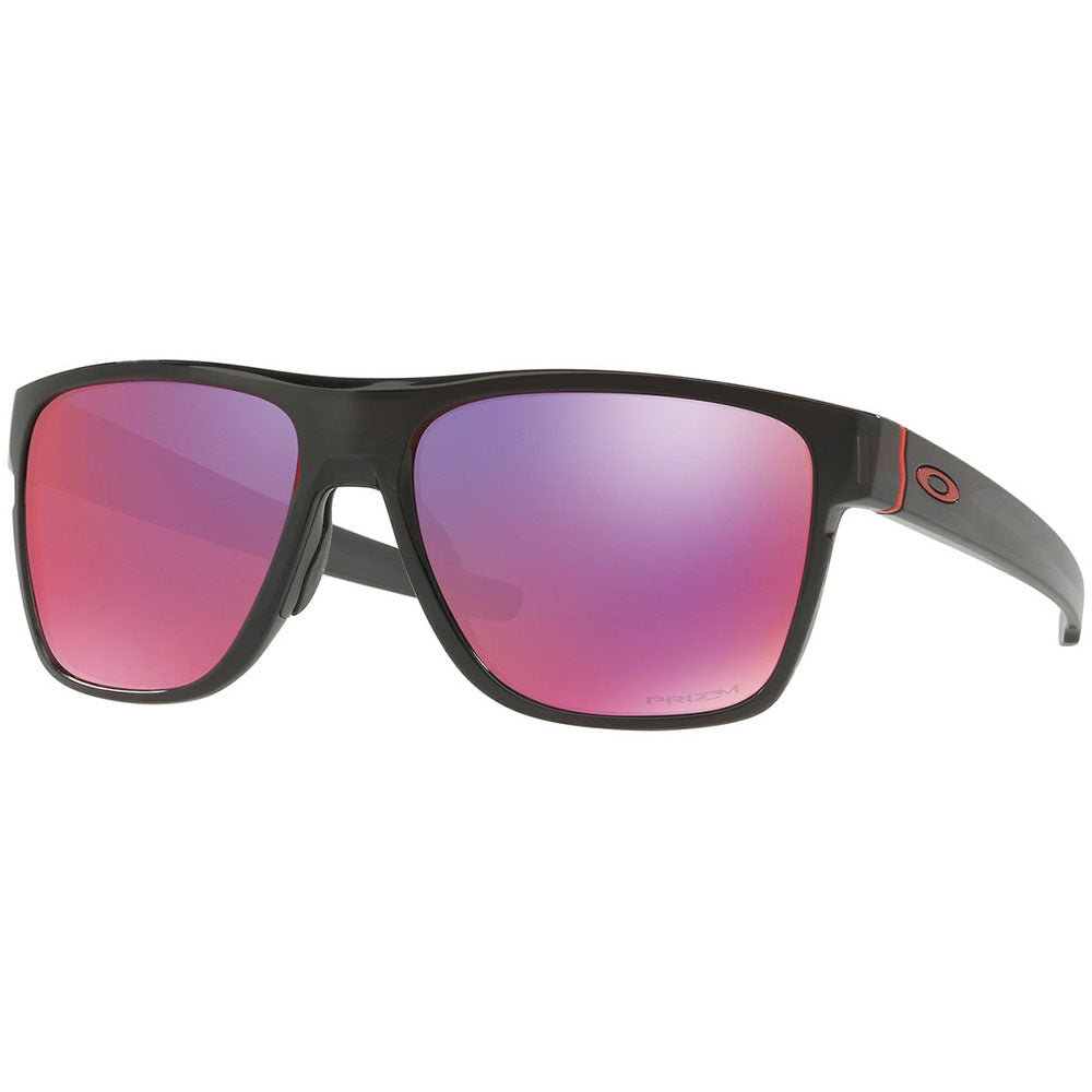 Oakley Crossrange XL Men's Sunglasses w/Prizm Road Lens OO9360 05