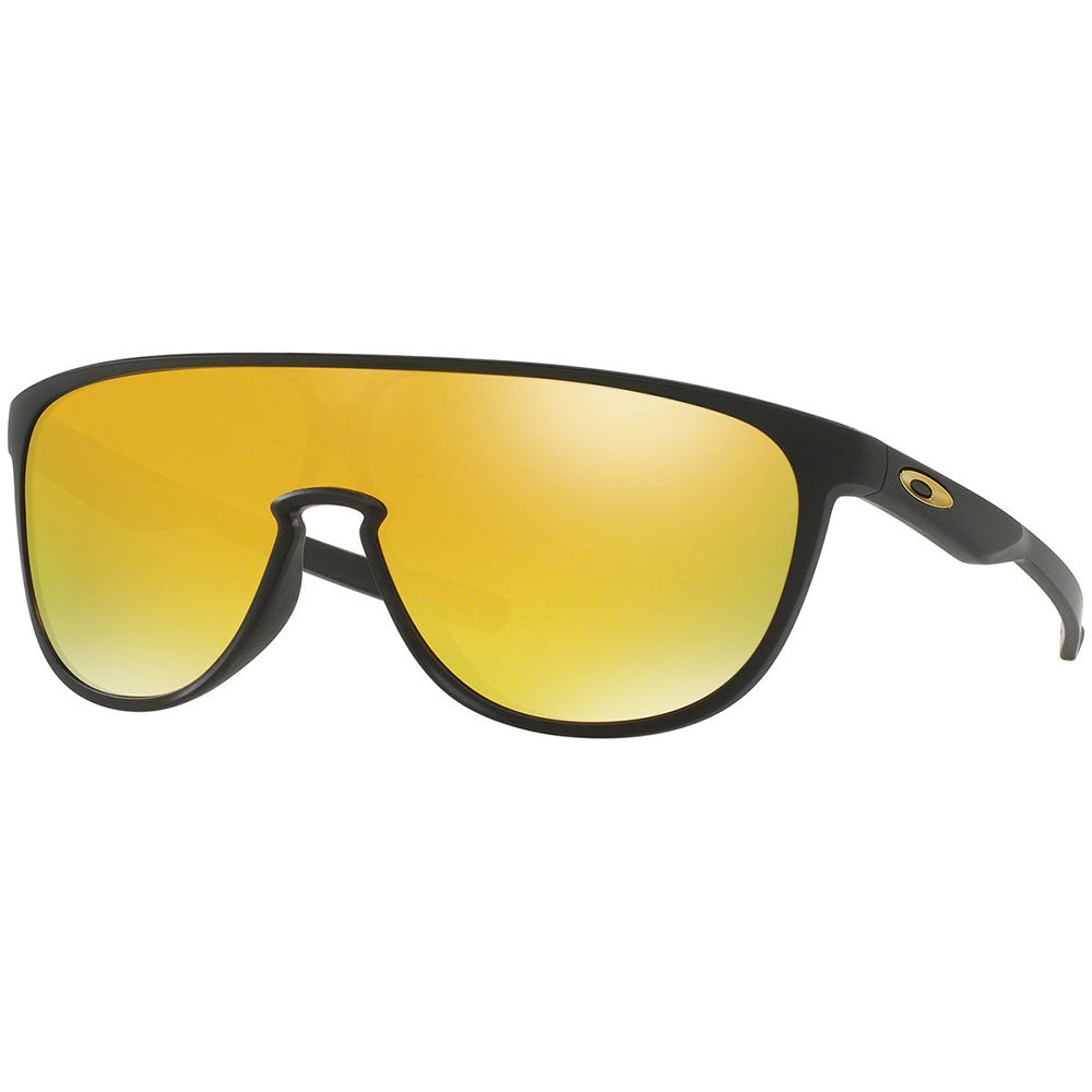 Oakley Trillbe Men's Sunglasses w/24K Iridium Lens OO9318 06