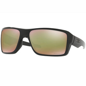 Oakley Double Edge Men Sunglasses Prizm Shallow Water Lens