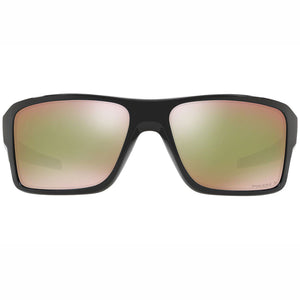 Oakley Double Edge Sunglasses Prizm Shallow Water Lens - Front