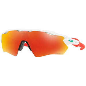 New Authentic Oakley Kids Sunglasses W/Prizm Ruby Lens OJ9001-11