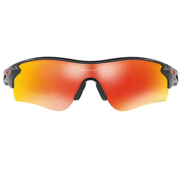 Oakley RadarLock Path Men Sunglasses Mirror Lens - Front