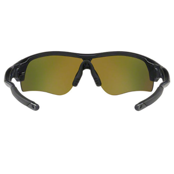 Oakley RadarLock Path Men Sunglasses Mirror Lens - Back