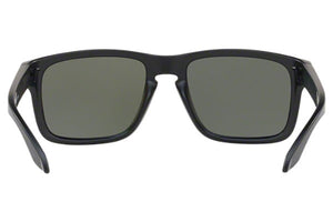 Oakley Holbrook Men's Sunglasses Prizm Black Lens - Back