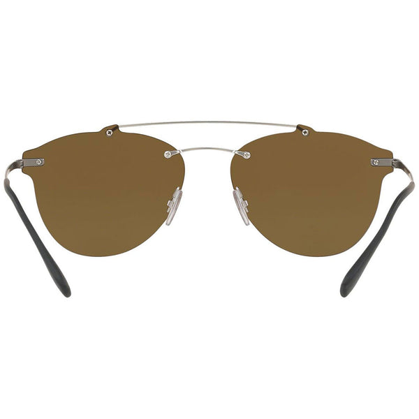 Prada Aviator Men's Sunglasses