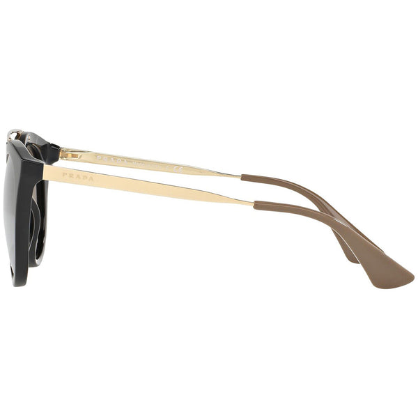Prada Round Women's Sunglasses