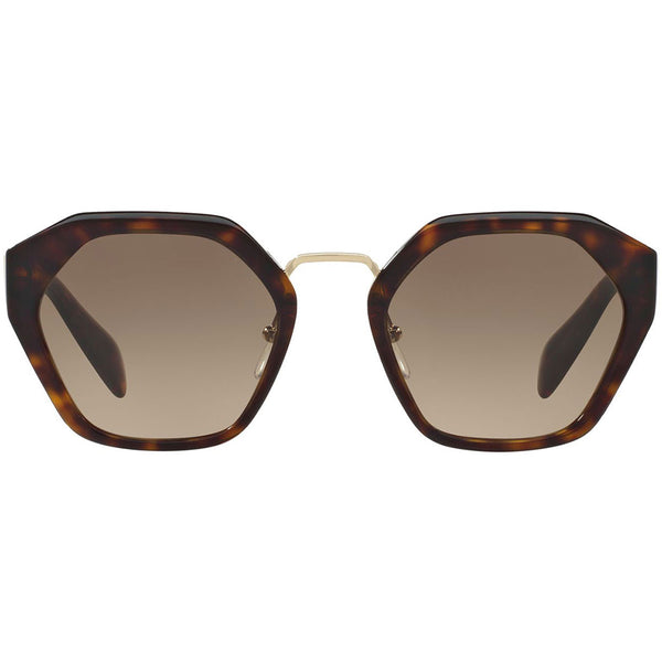 Prada Oversize Women's Sunglasses