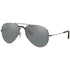RayBan Aviator Unisex Mirrored Sunglasses RB3558 91396G